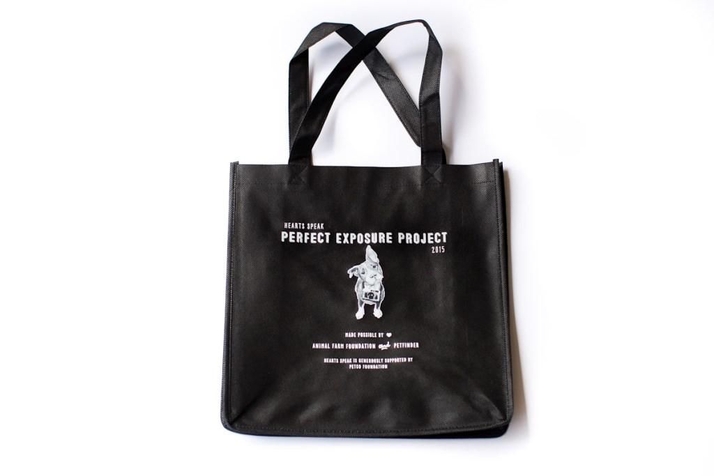 PEP Tote Bag