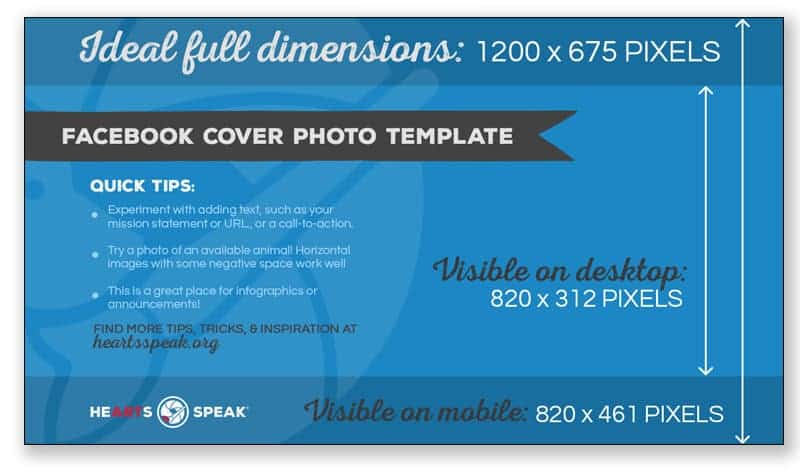 FBTemplatePreview - Facebook Cover Image Template
