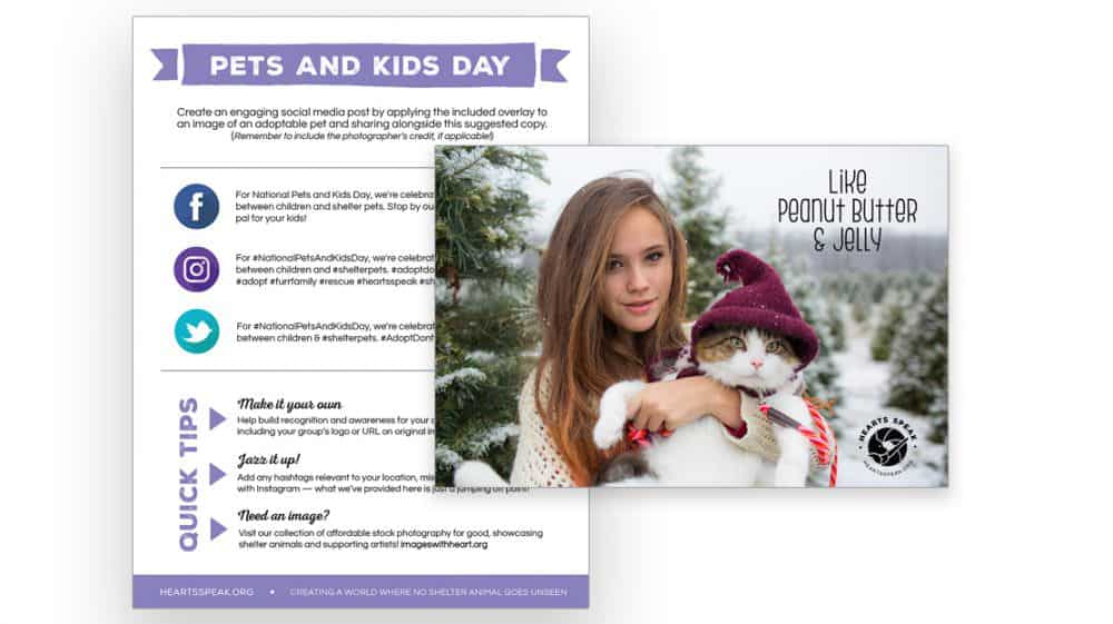 PreviewImage e1493267485699 - National Kids and Pets Day Image Overlay