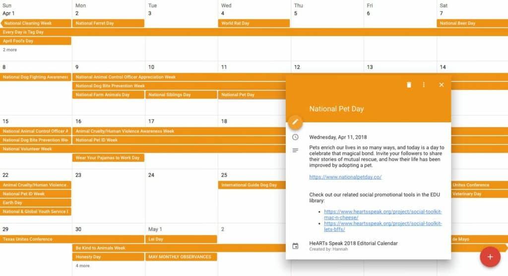 Screen Shot 2018 02 15 at 5.48.56 PM 1024x557 - Social Media Editorial Calendar