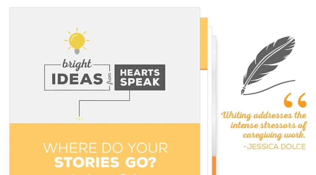 Stories Featured 1024x569 - Self-Care Guide: Where Do Your Stories Go?