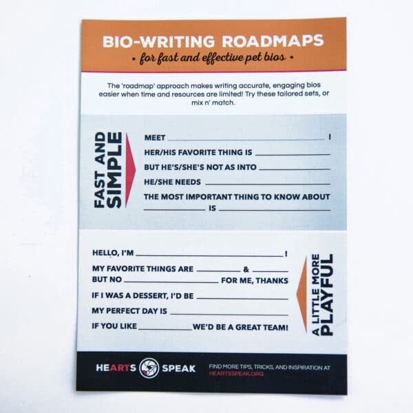 5M4A9152 600x600 - Magnet - Bio Writing Roadmap