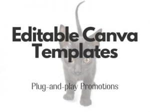 Canva Templates 300x225 - Communications & Marketing Guide for Shelters, Amid COVID-19