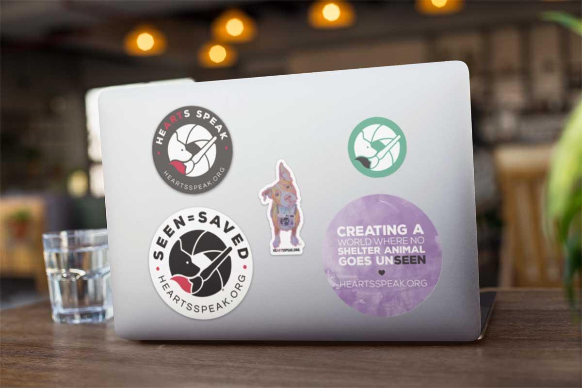 StickerPackPub - Sticker Pack
