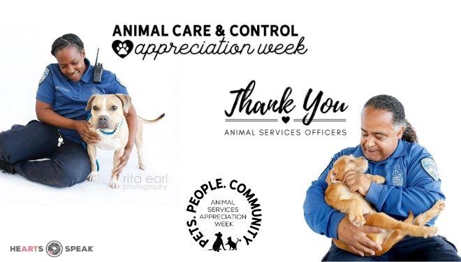Animal Services Appreciation Preview Image
